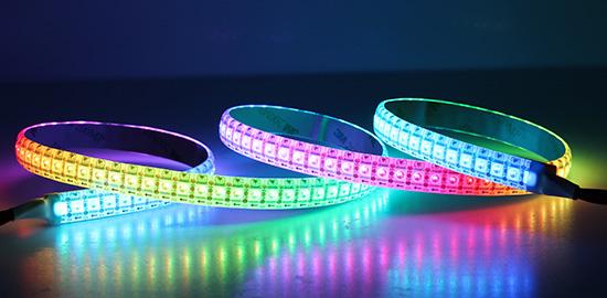 led灯带在生活的重要性
