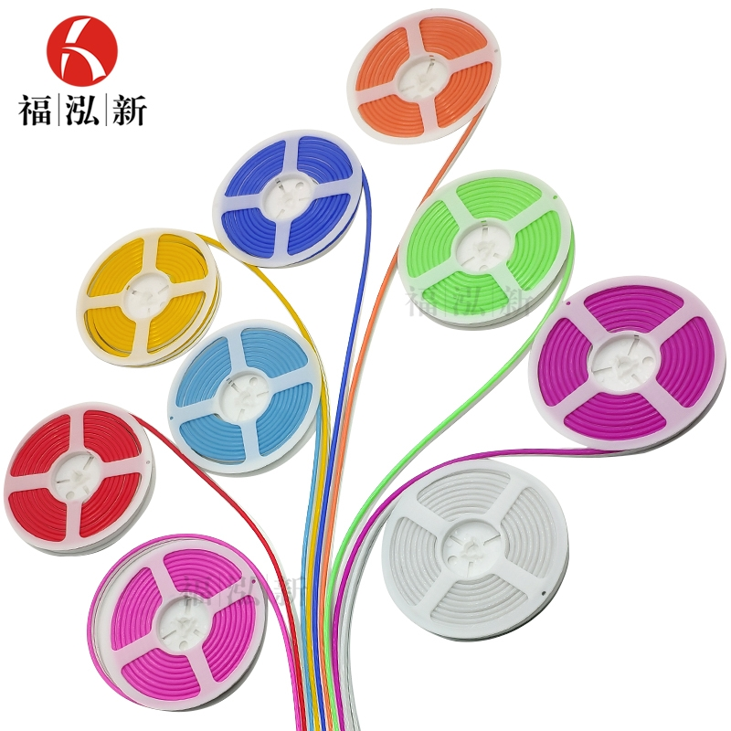 浙江硅胶灯带